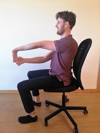 forearm-flexor-stretch