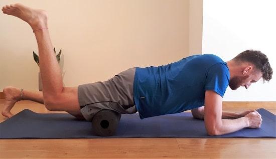 self myofascial release quadriceps